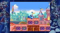 Mega Man Legacy Collection 2 Game Screenshot 5