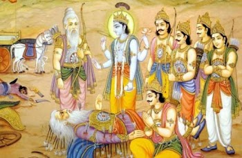 Bhishma Ekadashi is the day when Bhishma attains salvation