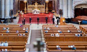 igrejas perdem milhares de fieis
