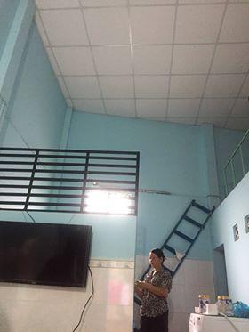 Cần bán nhà sổ Riêng gần cổng sau Vsip1, gần vòng xoay An Phú, Thuận An, Bình Dương