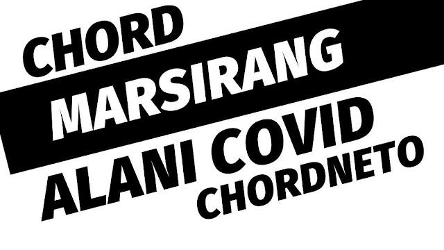 Chord Gitar Marsirang Alani Covid