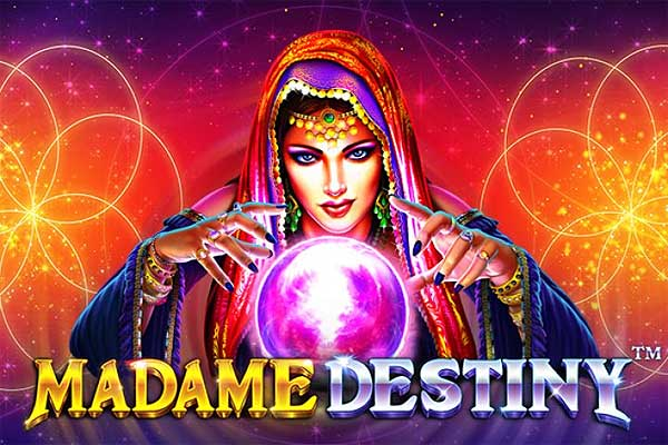 Main Gratis Slot Demo Madame Destiny (Pragmatic Play)