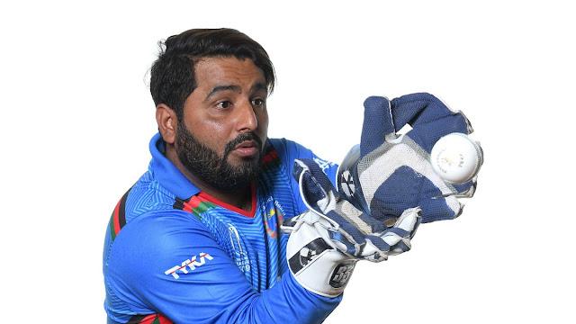 चोटिल मोहम्मद शहजाद की जगह इकराम अली खील को विश्वकप टीम में शामिल किया गया