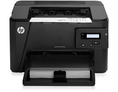 HP Laserjet Pro M202N Printer Driver Download