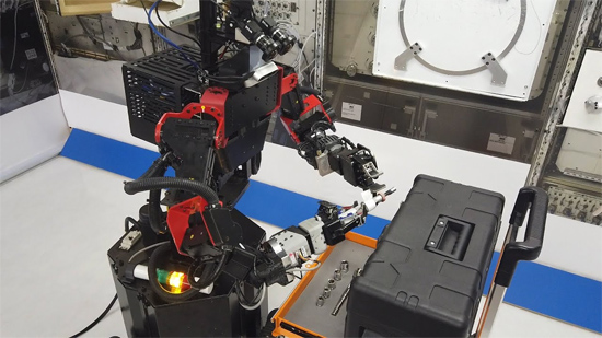 Robôs no lugar de astronautas - Img 2