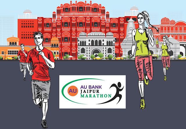 jaipur, rajasthan, jaipur news, rajasthan news1, rnews1, hindi.rnews1, hindi rnews1, rnews1 hindi, jaipur marathon, au bank jaipur marathon, AU Bank Jaipur, rajasthan news in hindi