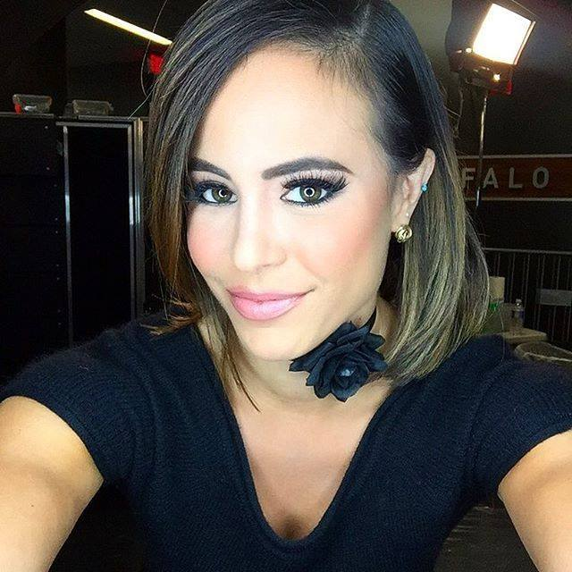 Charly Caruso age, wiki, biography