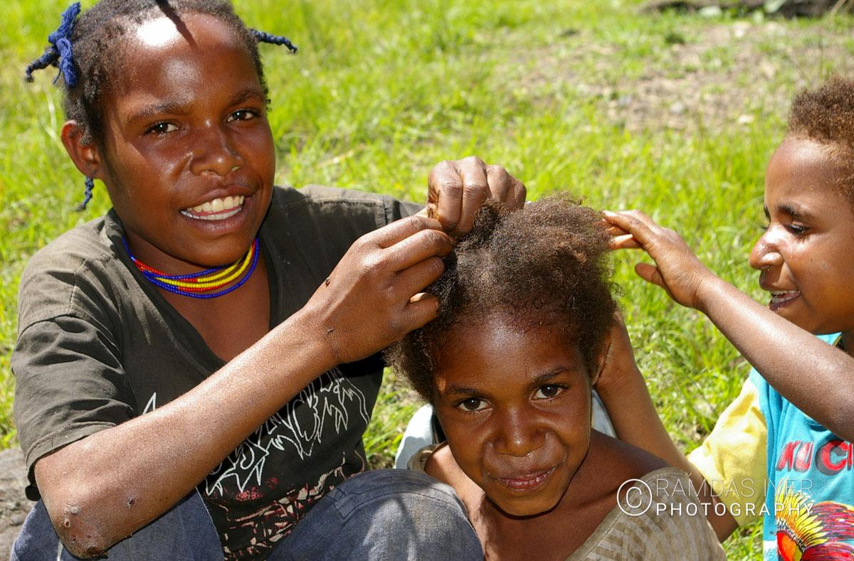 Rumitnya Menjadi Papua di Negeri Bernama Indonesia