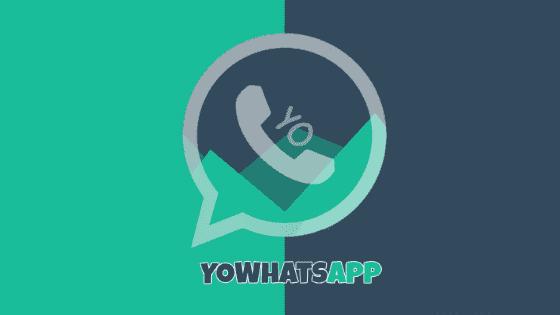 Cara Memperbarui YoWhatsApp ke Versi Terbaru (AntiBan)