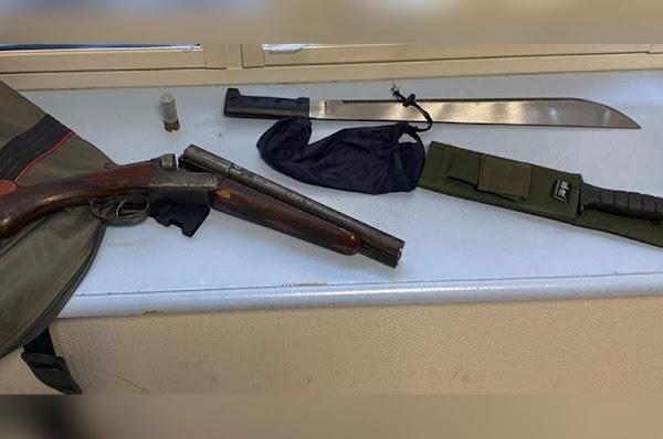 Lunéville : Interpellé avec des armes et accusé d'avoir voulu tuer des policiers, il est remis en liberté