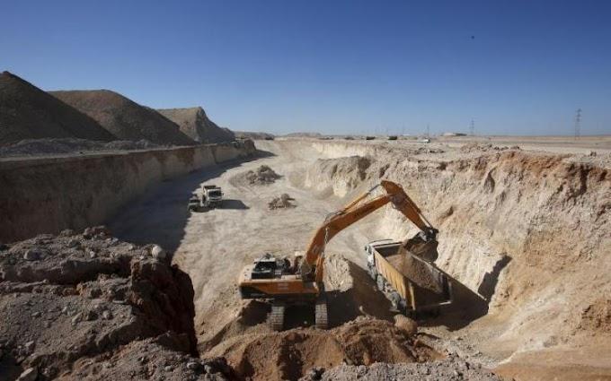 OCP no logra ampliar una estación de fosfatos en Smara ocupada y busca firmar acuerdos con una empresa italiana de ingeniería.