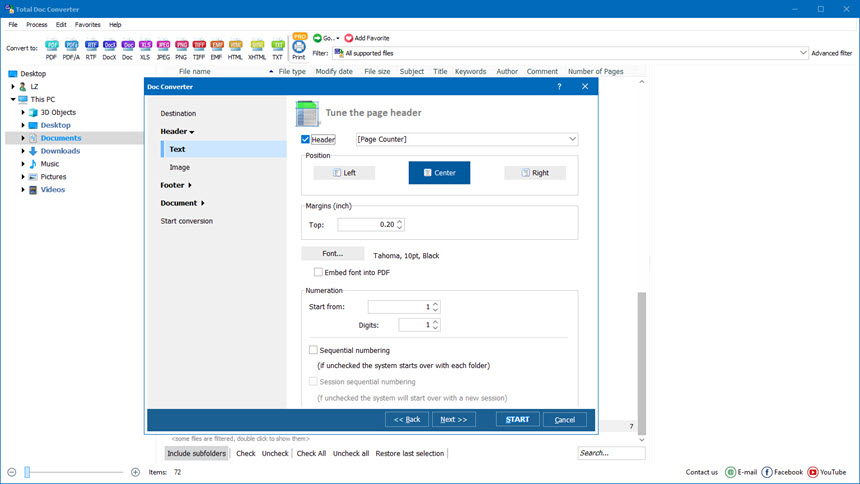 Coolutils Total Doc Converter 5.1.0.45