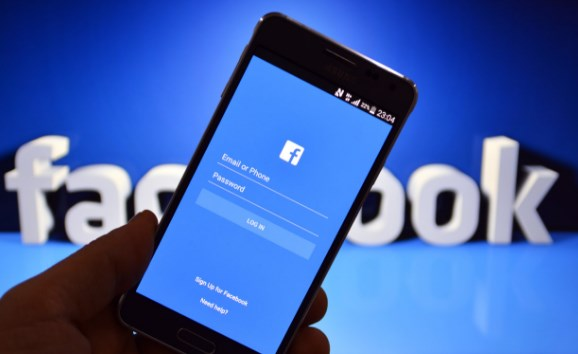 facebook login touch