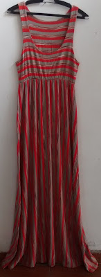 vestido longo Ondina tam M