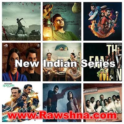 افضل مسلسلات هندية جديدة على الإطلاق
