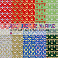 https://www.craftsuprint.com/designer-resources/backgrounds/background-kits/art-deco-christmas-fleurs-paper-pack.cfm