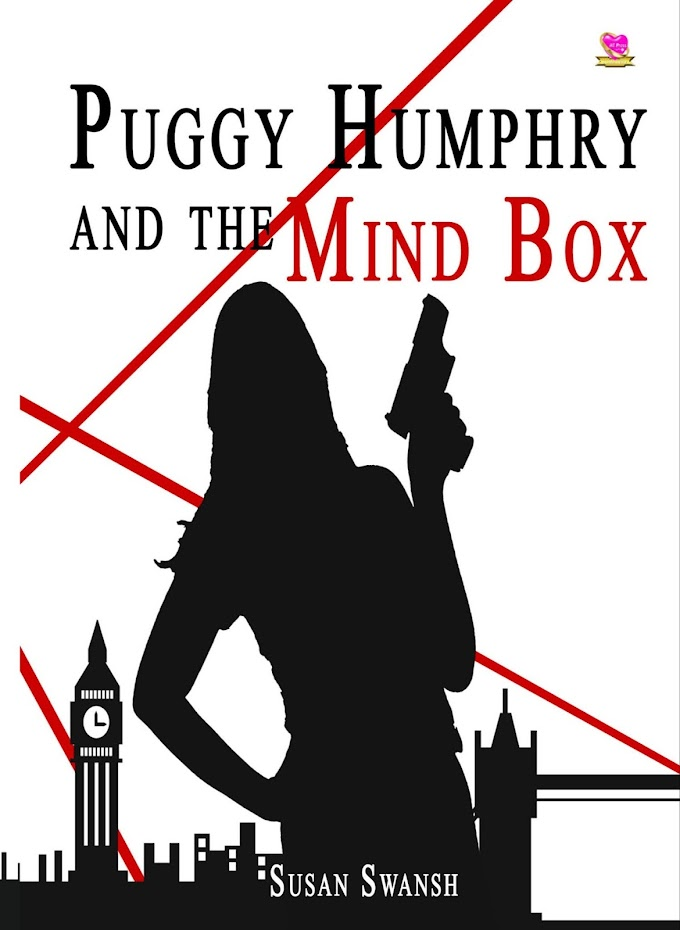 Novel : PUGGY HUMPHRY AND THE MIND BOX