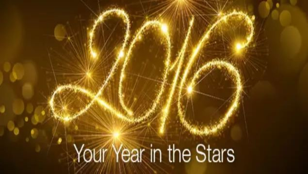 Yearly and Monthly Horoscope in January 2016 for aquarius and capricorn