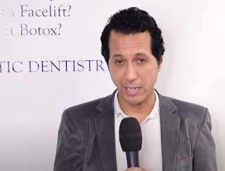 Interview with Beverly Hills Dentist : Dr Joseph Goodman by Simo BB