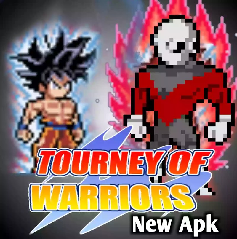 Dragon Ball Z Game Tourney Of Warriors Latest APK Download
