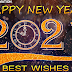 Happy New Year 2021 Motion effects, Photoshop best Video animation Hindi