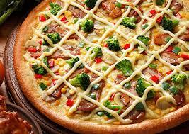 pizza wallpaper download