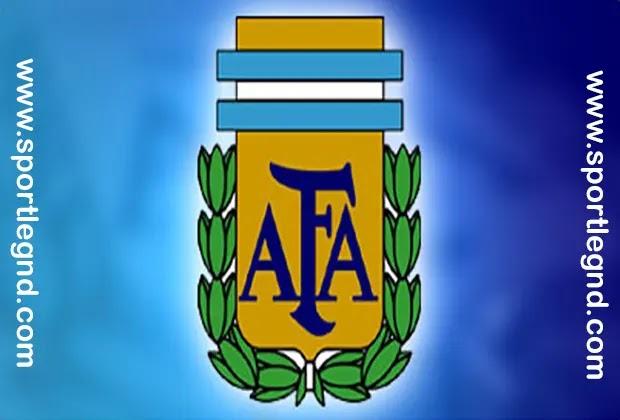 اتحاد كرة القدم الأرجنتيني