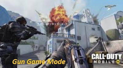 Cara Bermain di Mode Gun Game Call of Duty Mobile  Mode Baru Gun Game di COD Mobile, Begini Cara Memainkannya