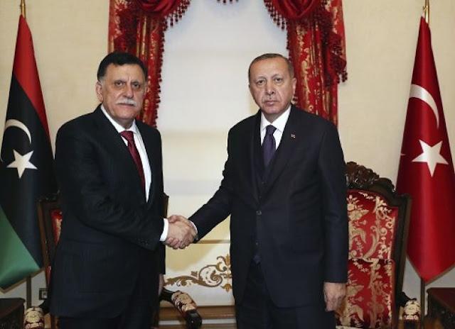 Επιστολή Αιγύπτου στον ΟΗΕ: Άκυρο το μνημόνιο Τουρκίας-Λιβύης