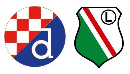 Dinamo Zagreb - Legia Warsaw Canlı -Live