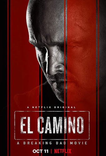 El Camino: A Breaking Bad Movie (Web-DL 720p Dual Latino / Ingles) (2019)