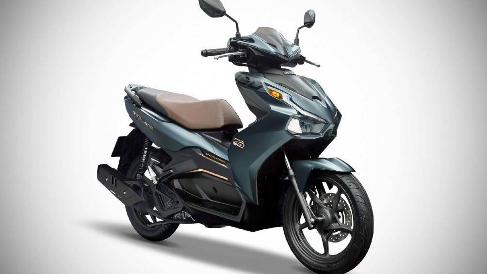 Những suy nghĩ sai lầm về phanh ABS trên xe máy?