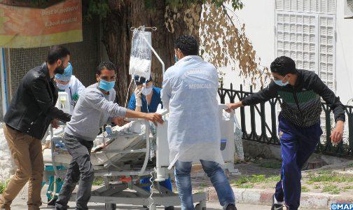ارتفاع حالات الإصابة بفيروس كورونا.. تونس تدفع ثمن التراخي غاليا
