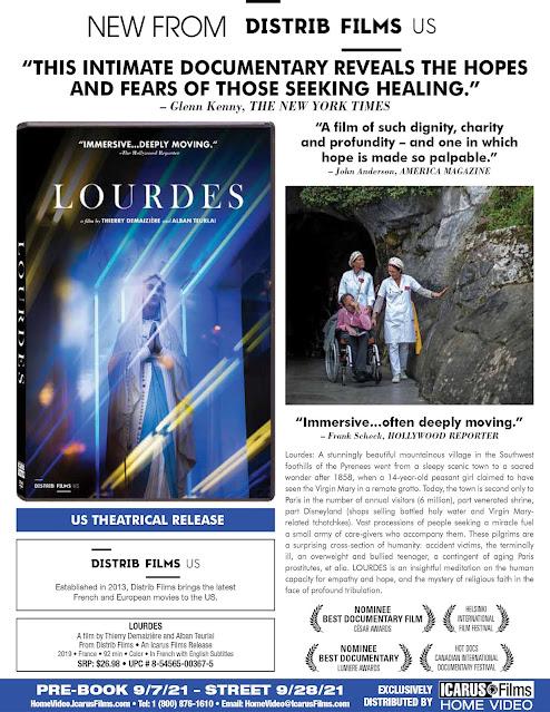 DVD & Blu-ray Release Report, Ralph Tribbey, Google