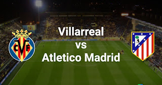 Атлетико М Вильярреал: прогноз на матч, где будет трансляция смотреть онлайн в 17:00 МСК. 03.10.2020г.