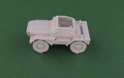 Daimler Dingo picture 3
