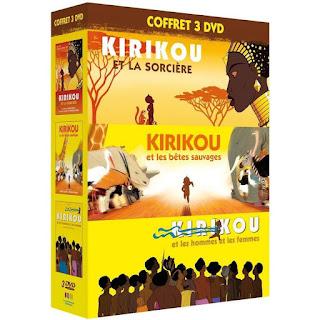 dessins animés afrique enfant à voir absolument qui changent kirikou