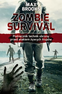 zombie survival podręcznik obrony przed atakiem żywych trupów