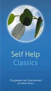 Self Help Classics Mobile App