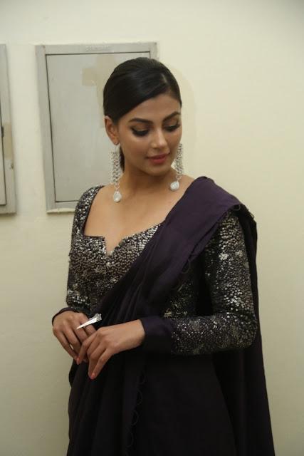 Actress Anisha Ambrose Latest Photos Stills Navel Queens