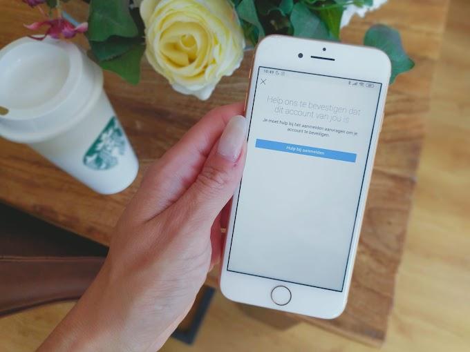 Gehackt Op Instagram | Waarom Je Nooit Instagram (Un)Follow Apps Moet Gebruiken