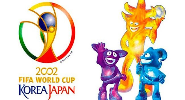 Dünya Kupası'nın Geçmişten Günümüze Kadar Olan Tarihçesi 2002 Japonya Güney Kore - Kurgu Gücü