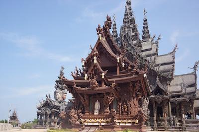 Rekomendasi Tempat Wisata di Pattaya