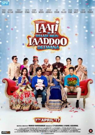 Laali Ki Shaadi Mein Laaddoo Deewana 2017 Full Hindi Movie Download