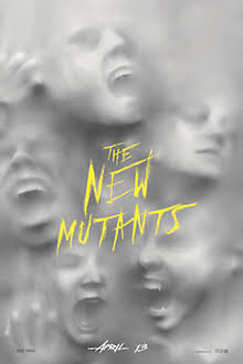 The New Mutants (2020) full movie download
