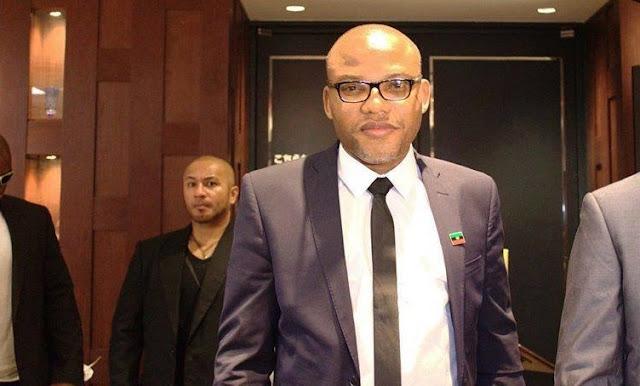 Biafra: Dismiss Nnamdi Kanu's case – FG tells ECOWAS