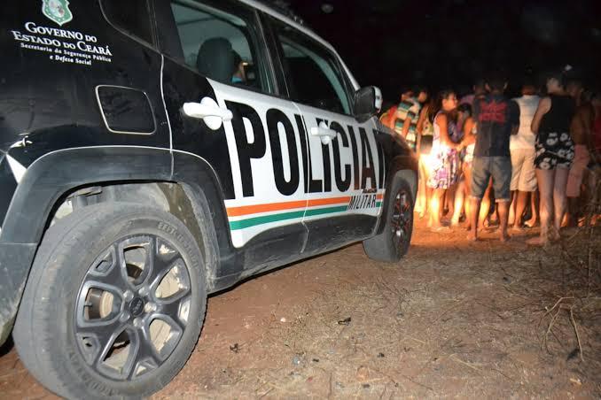 Jovem de 23 anos é executado a tiros em Jaibaras