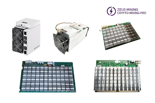 Antminer spare parts