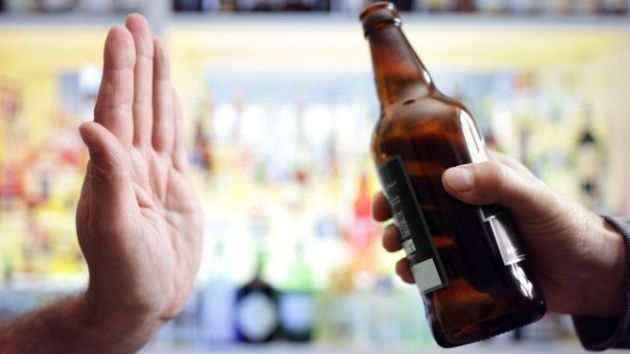 Non-Drinker's Body Produced Its Own Alcohol: Study