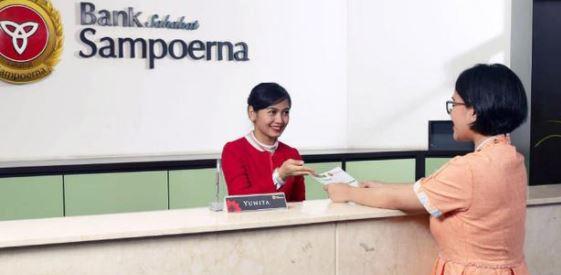 Alamat Lengkap dan Nomor Telepon Kantor Bank Sahabat Sampoerna di Jawa Tengah